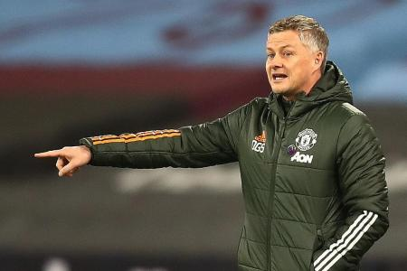 Manchester United desperate to win a trophy: Ole Gunnar Solskjaer