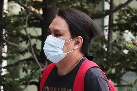 Nurse jailed 16 weeks for assaulting elderly resident in nursing home