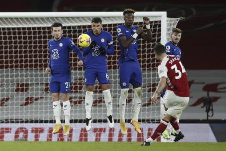 3-1 win over Chelsea a turning point for Arsenal: Arteta