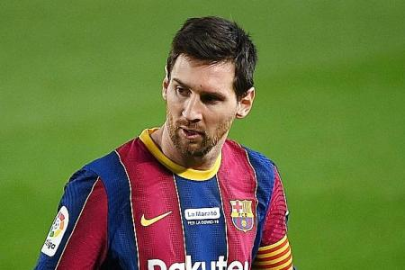 Pep Guardiola has something special, says Lionel Messi
