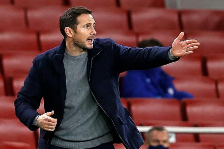 Neil Humphreys: Fix your first XI fast, Lampard