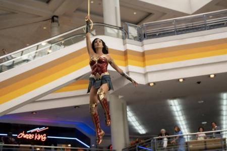 WW84's US box office hits pandemic high, streams to millions