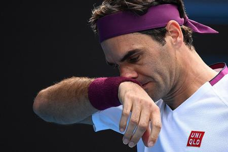 Roger Federer to miss Australian Open for the first time in his career