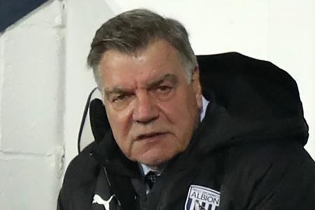 Sam Allardyce calls for an English Premier League 'circuit break'