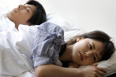 Your loud snoring might be more dangerous than you think