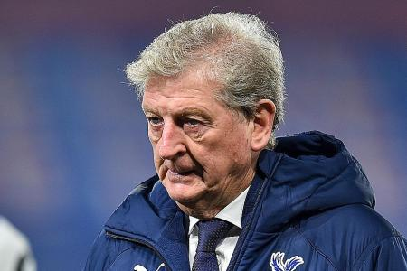 Roy Hodgson slams Luka Milivojevic for breaching Covid-19 rules