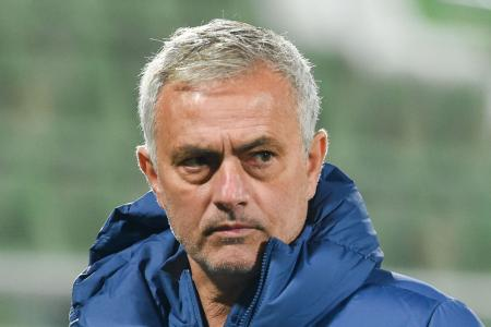 Jose Mourinho: Brentford the biggest game of my Tottenham tenure