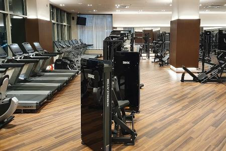 S. Korean gyms set to protest social distancing rules