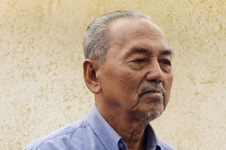 One of NTUC's founders and stalwart in fight against communists dies