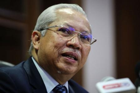 Barisan Nasional sacks secretary-general Annuar Musa