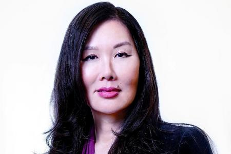 Starting a job? Don't be afraid to fail, says Wella's new CEO