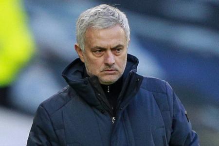 Jose Mourinho senses players' desire to end trophy drought