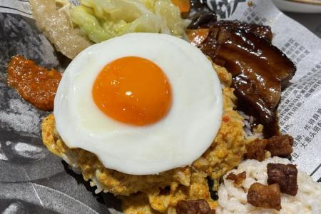 Head to new food court at Hillion Mall for Hainanese culinary fix