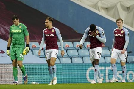 Aston Villa-Liverpool FA Cup tie doubtful due to Covid-19