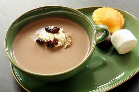 Healthy hot drinks to get you through the rainy season