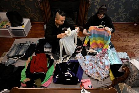 Things you should do to organise your wardrobe before Chinese New Year
