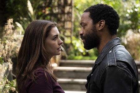Movie Review: Locked Down