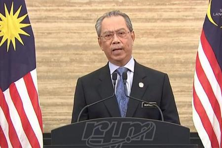 Malaysia declares state of emergency, suspends Parliament