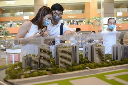 HDB launches new portal for flat pricing and loan information