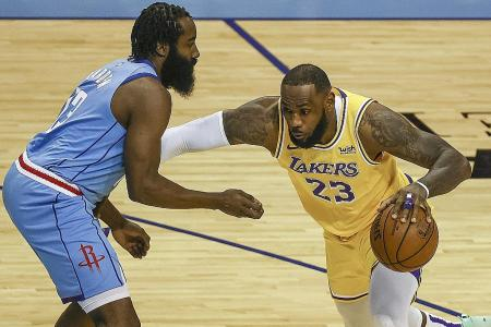 LeBron James gets uneasy over bubble talk as NBA tightens measures