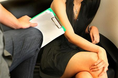 Two in five workers here faced sexual harassment: Survey