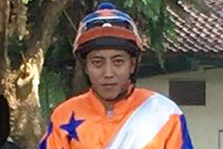 CK Ng disqualified for one year