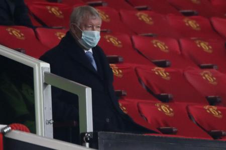 Liverpool's 'phenomenal' dominance makes Fergie happy he retired