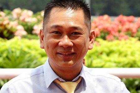 Alwin Tan gets his 500th winner, finally