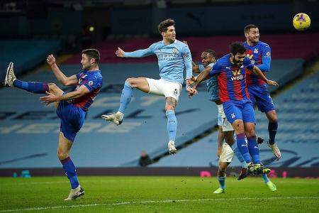 Neil Humphreys: Manchester City look primed to take EPL title