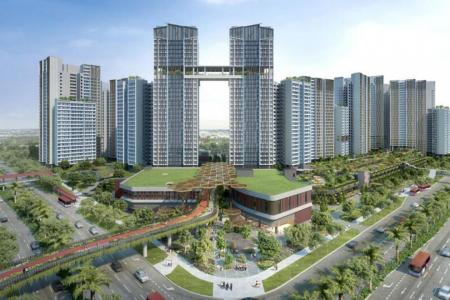 Govt will ensure property market remains stable: Heng