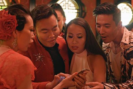 TV review: Bling Empire