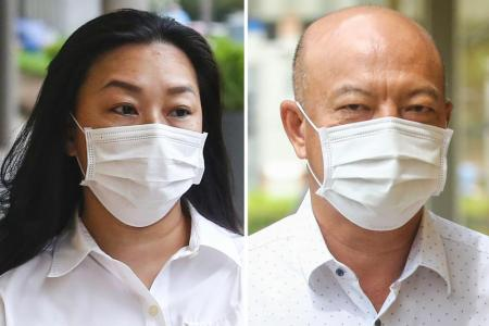 Woman sues late hubby's sister for alleged insult at wake