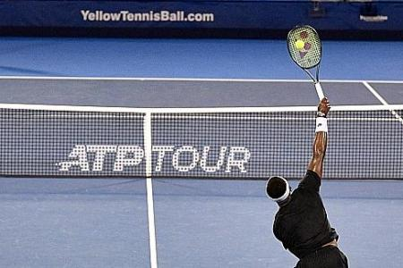 Singapore to host its first ATP 250 tournament from Feb 22-28