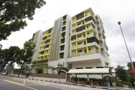 Nursing homes prepare for vaccination of residents