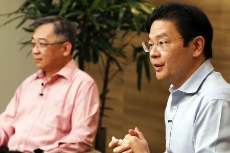 International leisure travel not likely this year: Gan Kim Yong