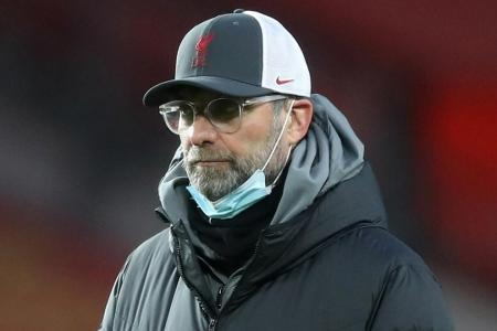 Juergen Klopp: We made steps in the right direction despite defeat