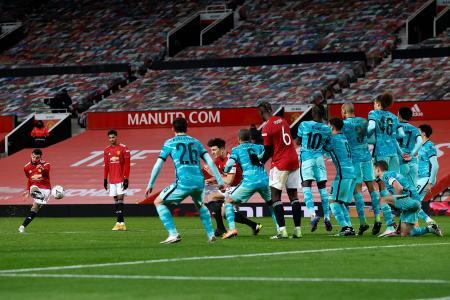 Bruno Fernandes having that Cantona effect: Martin Keown