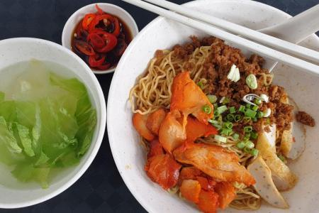 Makansutra: Disabled staff at Dignity Kitchen serve up delicious fare