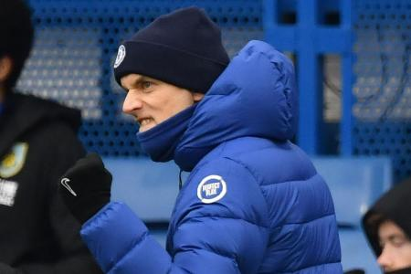Chelsea secure first win under Tuchel with 2-0 defeat of Burnley