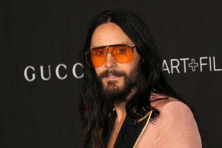 Apple TV+ plans WeWork miniseries with Leto, Hathaway