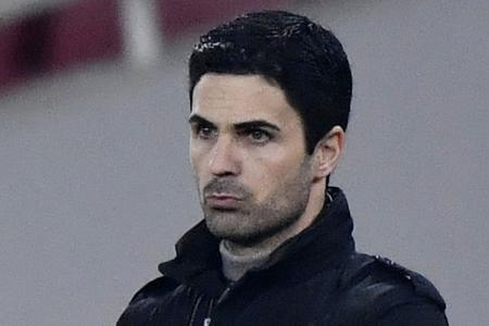 Arteta: Gunners have unfinished transfer business