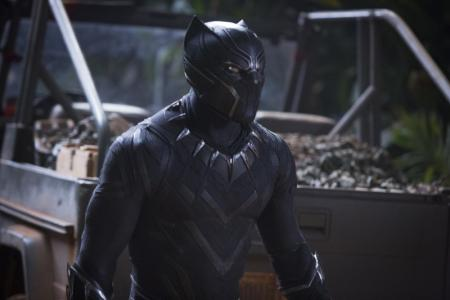 Black Panther TV series in development for Disney+
