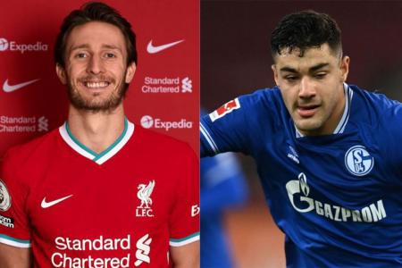 Richard Buxton: Reds' new buys offer solutions to old defensive woes