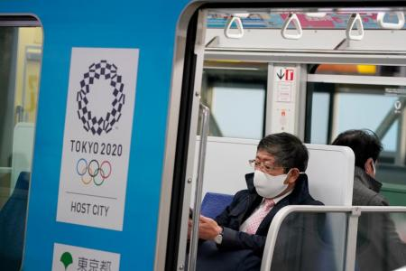 Organisers unveil new Covid-19 measures for Tokyo Games