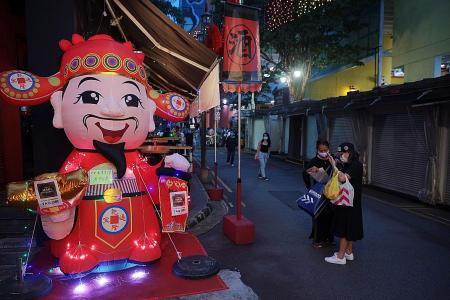 Cancel Chinese New Year? Reader says: 'Cancel your own Chinese'