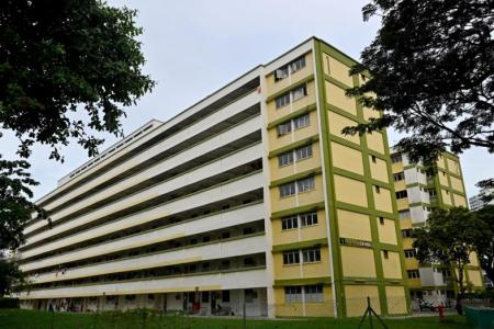 HDB resale market back to 'business as usual'