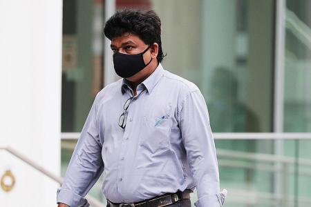 Man jailed for making racially insensitive remarks during GE2020