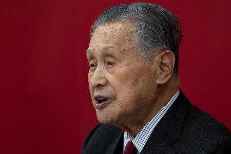 Tokyo Olympics chief Yoshiro Mori's comments 'inappropriate': IOC
