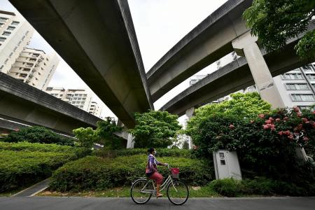 Singaporeans to lead greener lives with Green Plan 2030