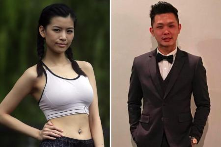 Tanjong Pagar car crash: Friends describe bravery of woman severely burned trying to save boyfriend
